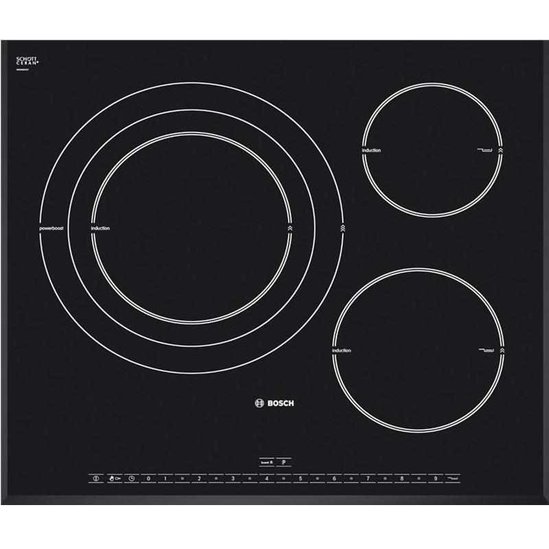 Bếp từ cao cấp PID675N24E có gì nổi bật?