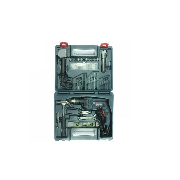 Máy khoan động lực Bosch GSB 16 RE (SET)