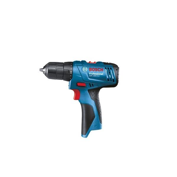 Máy khoan vặn bắt vít dùng pin Bosch GSR 1080-2-LI