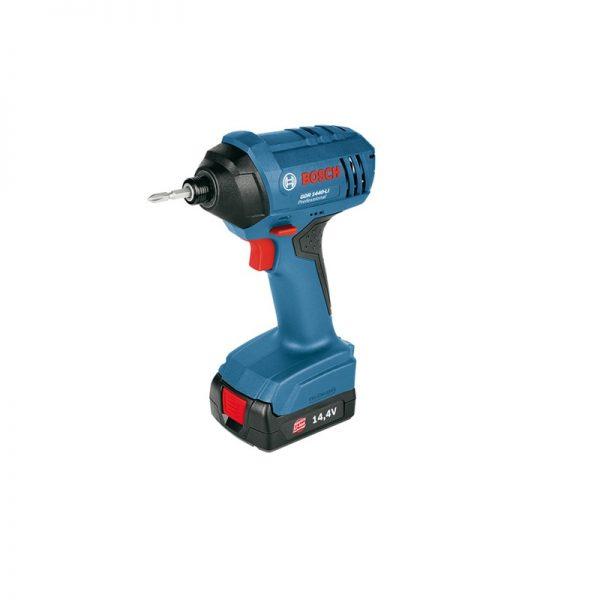 Máy vặn vít động lực dùng pin Bosch GDR 1440-LI Professional