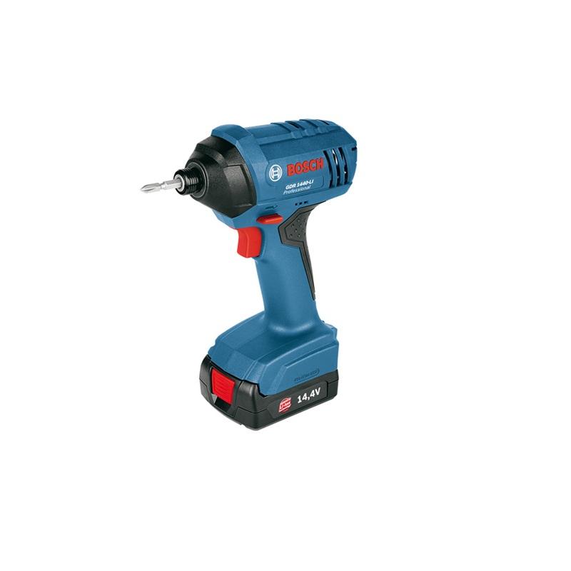 Máy vặn bắt vít động lực dùng pin Bosch GDR 1440-LI Professional
