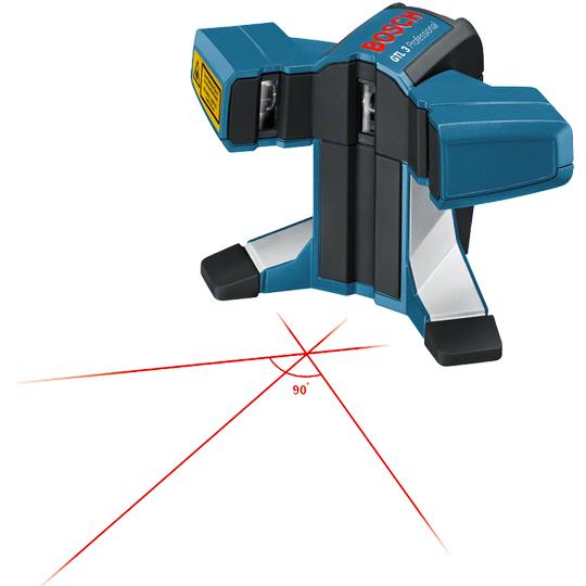 Laser lát gạch Bosch GTL 3 Professional