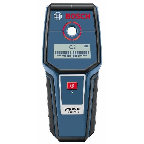 Máy dò đa năng Bosch GMS 100 Professional