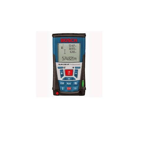 Máy đo khoảng cách laser Bosch GLM 250 VF Professional