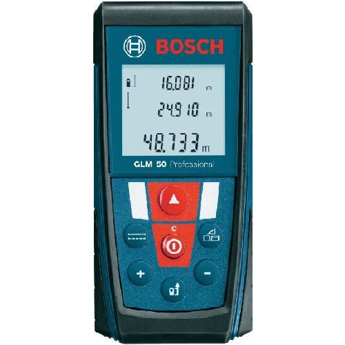 Máy đo khoảng cách laser GLM 50 Professional