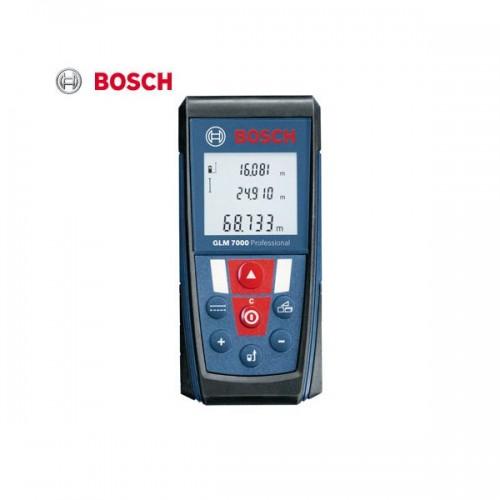 Máy đo khoảng cách laser Bosch GLM 7000 Professional