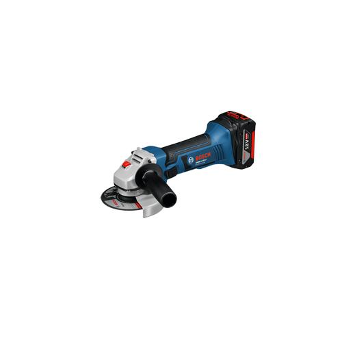Máy mài dùng pin Bosch GWS 18V SAT