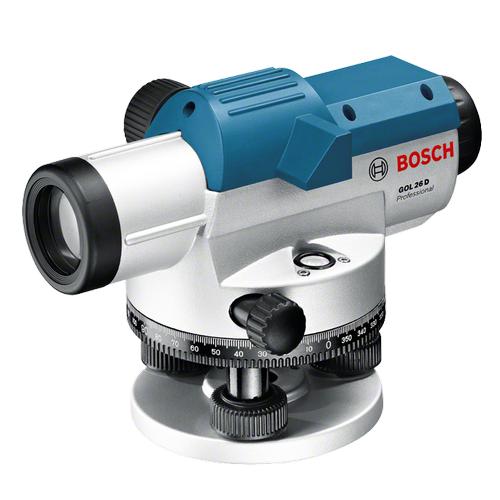 Máy thủy bình Bosch GOL 26D