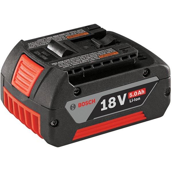 Pin Bosch GBA 18V 5.0Ah M-C