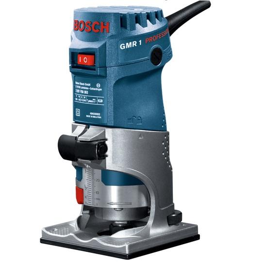 Máy phay nhỏ Bosch GMR 1 Professional