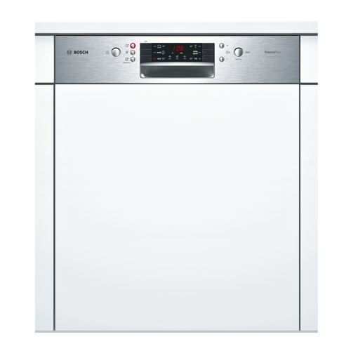 Máy Rửa Chén Bát Bosch SMI46KS00E