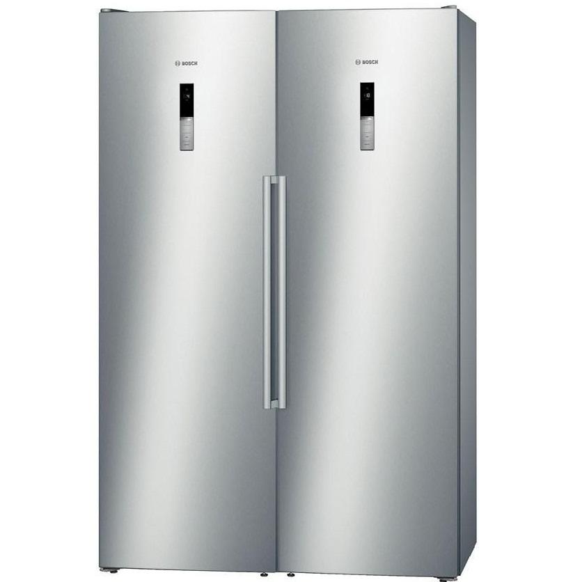 Tủ Lạnh Cỡ Lớn Bosch KSV36BI30-GSN36BI30