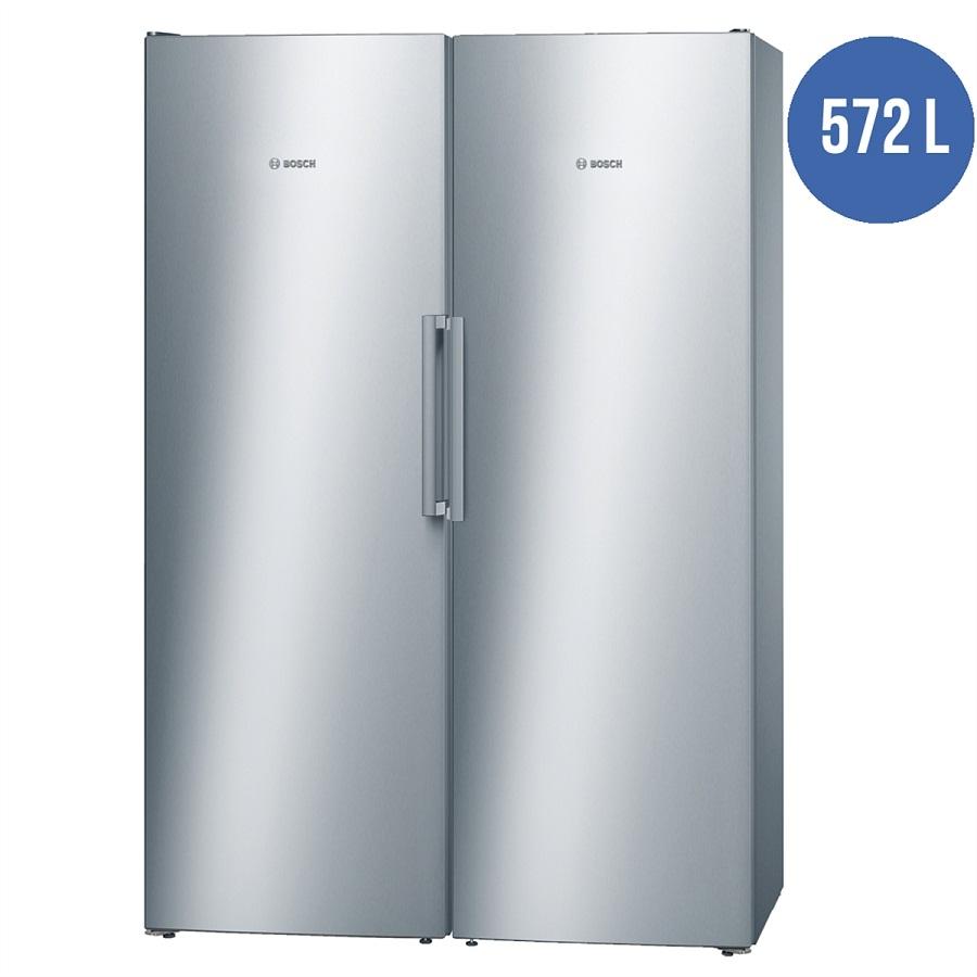 Tủ Lạnh Cỡ Lớn Bosch KSV33VL30-GSN33VL30