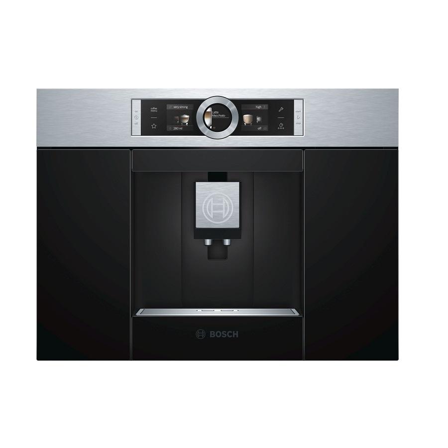 Máy pha cà phê Bosch CTL636ES1