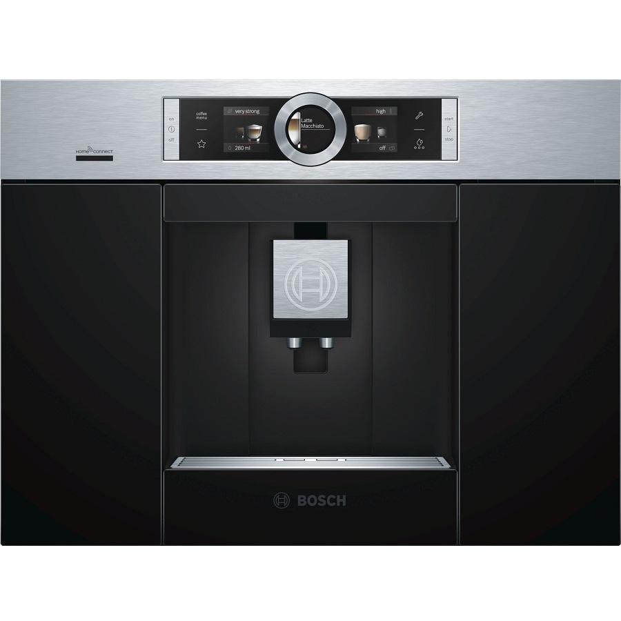 Máy pha cà phê Bosch CTL636ES6