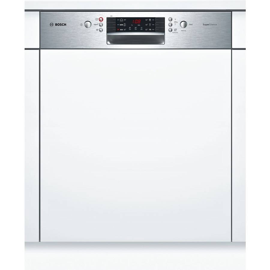 Máy rửa bát âm tủ BOSCH SMI46IS09E