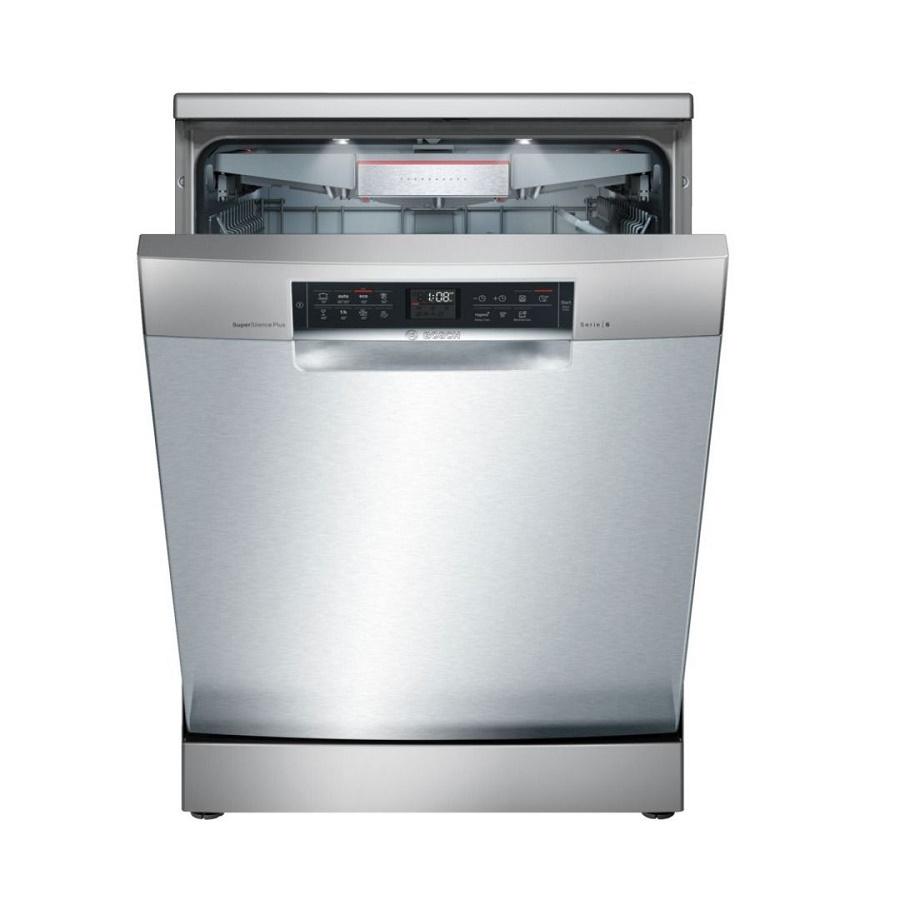 Máy rửa bát độc lập BOSCH SMS68TI01E