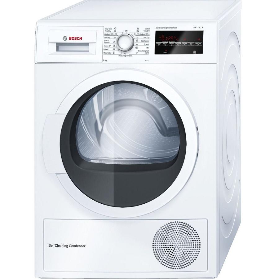 Máy sấy quần áo BOSCH WTW85460BY