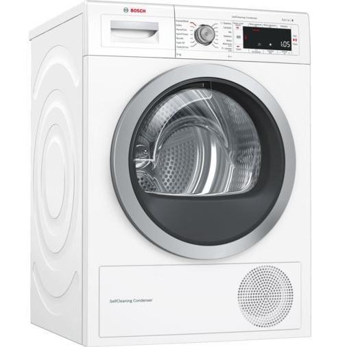 Máy sấy quần áo BOSCH WTW85561PL