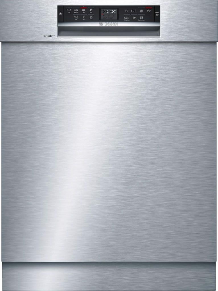 Máy rửa chén bát Bosch SMU67MS01E