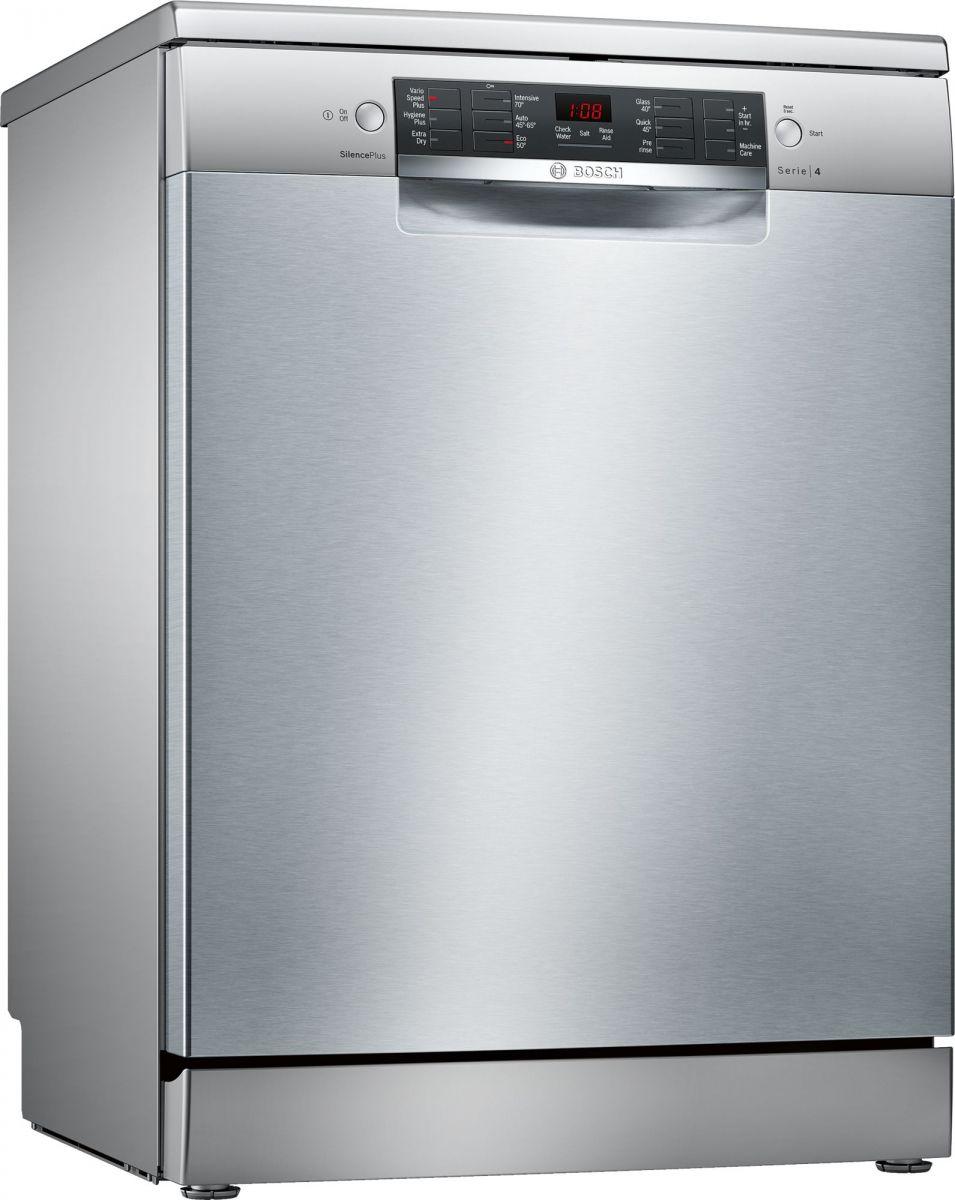 Máy rửa chén bát Bosch SMS46MI01G Seri 4