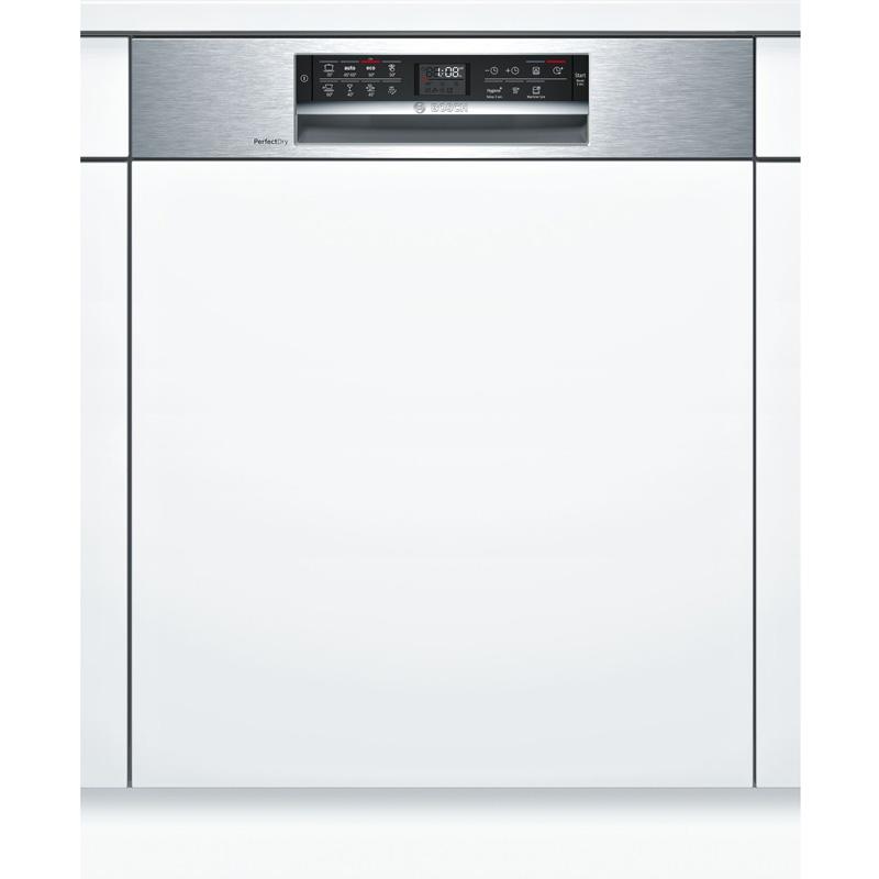 Máy rửa bát Bosch SMI68MS04E Âm tủ bán phần   Seri 6