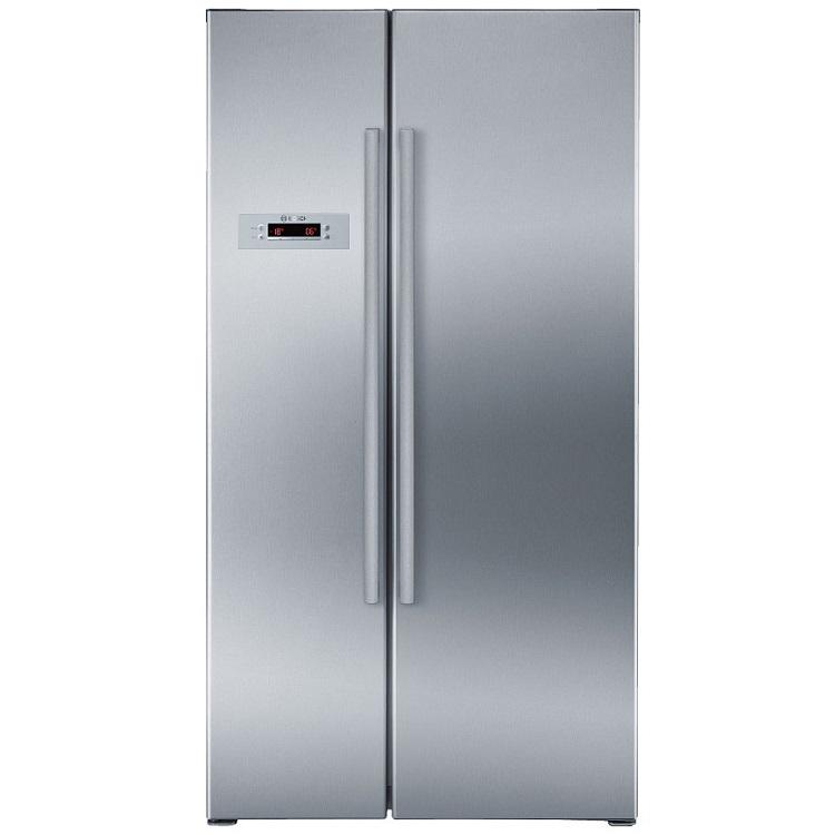 Tủ lạnh side by side Bosch KAN92VI350