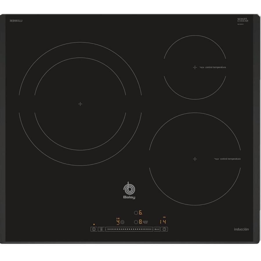 Bếp từ Bosch Balay 3EB965LU