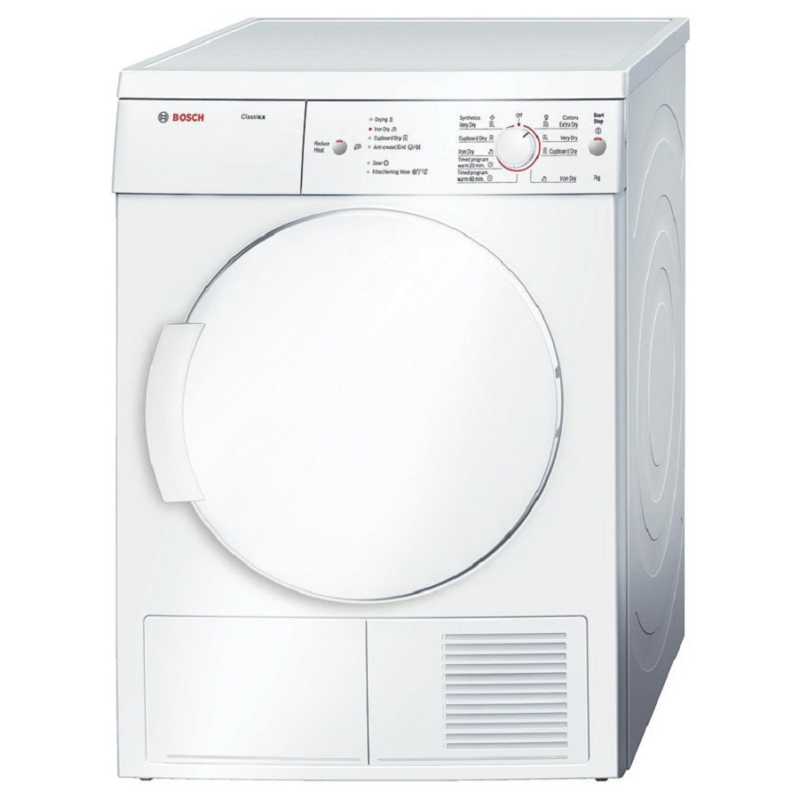Máy sấy quần áo Bosch WTV74100SG