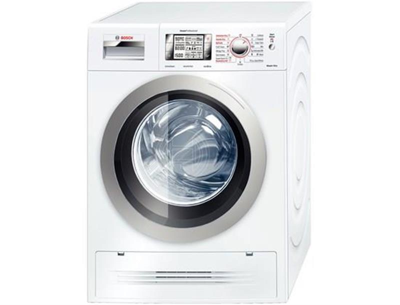 Máy giặt quần áo Bosch WVH30542EU