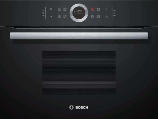 Lò hấp Bosch CDG634AB0