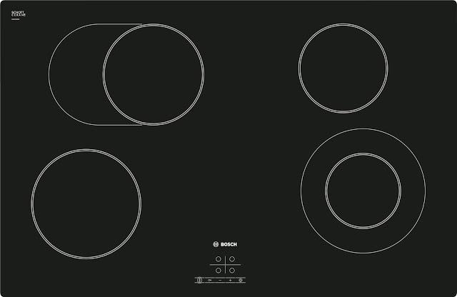 Bếp từ Bosch PKN811D17E