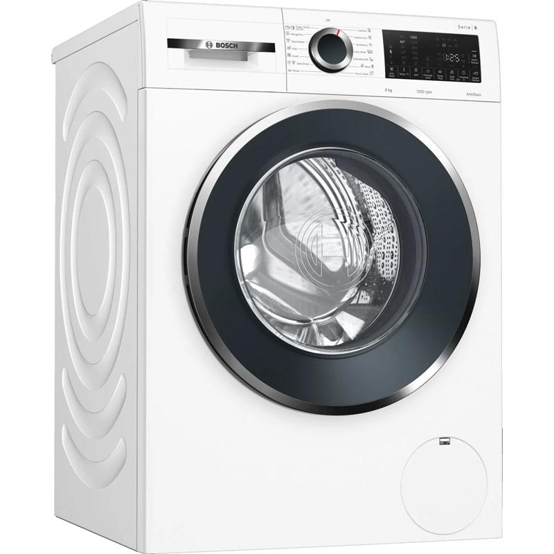 Máy giặt Bosch WAX32M40SG