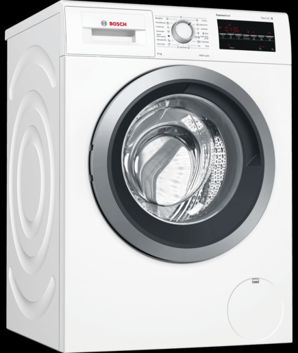 Máy sấy quần áo Bosch WTN84201MY