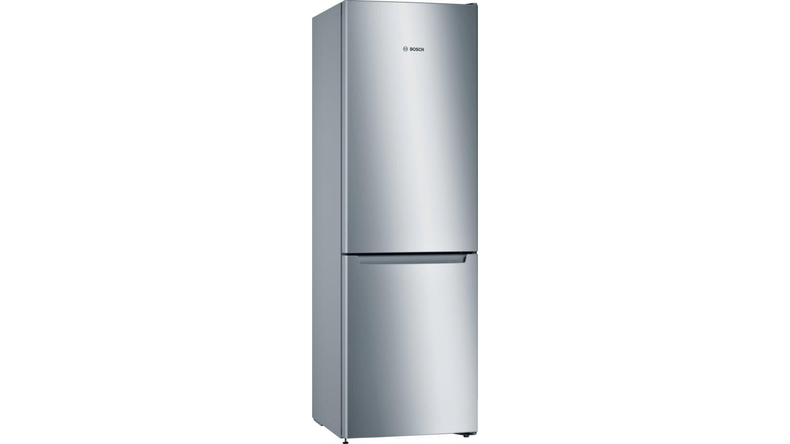 Tủ lạnh đơn Bosch KGN33NLEAG