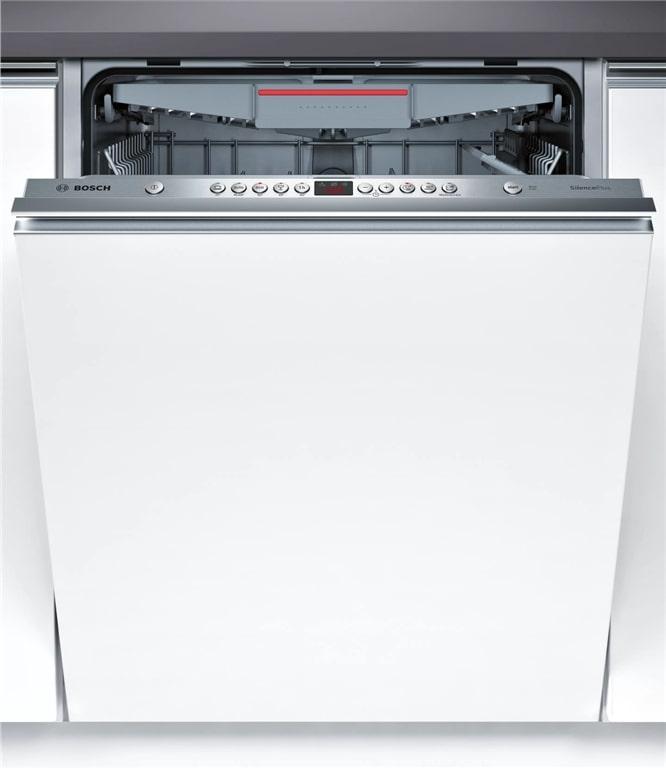 Máy rửa bát BOSCH SMV45LX11E Serie 4