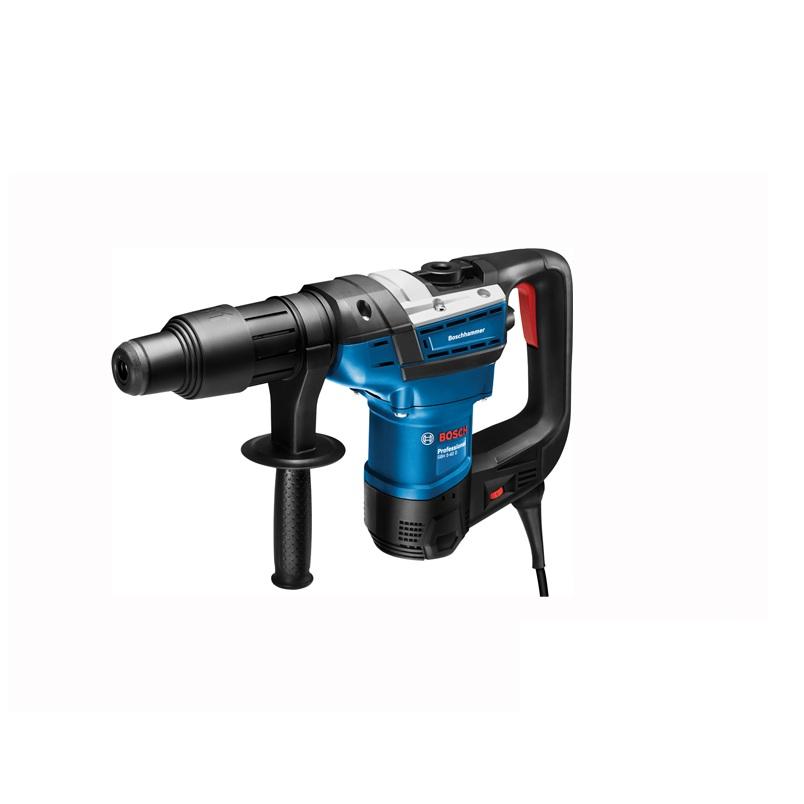 Máy khoan búa bê tông Bosch GBH 5-40 D Professional