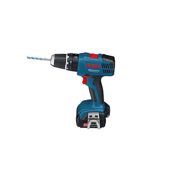 Máy khoan vặn bắt vít dùng pin Bosch GSB 14.4-2-LI Professional