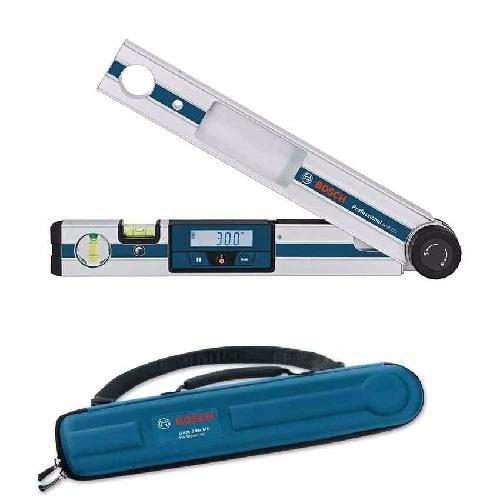 Thước đo độ nghiêng kỹ thuật số Bosch GAM 220 Professional