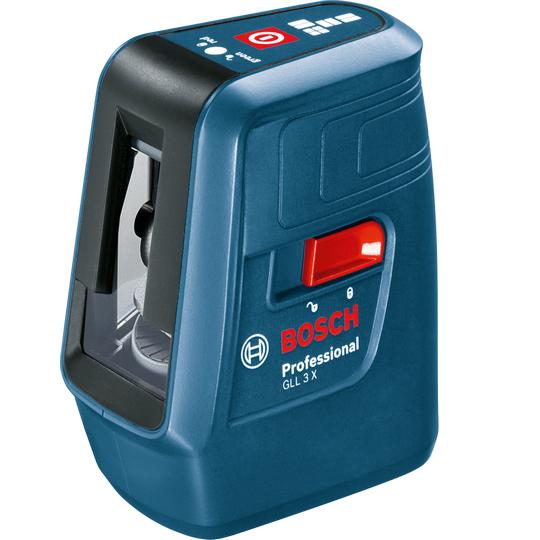 Máy cân mực laser Bosch GLL 3X