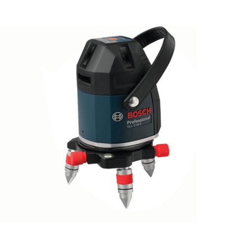 Máy cân mực laser tia Bosch GLL 5-40 Professional