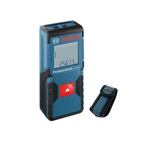 Máy đo khoảng cách laser Bosch GLM 30 Professional