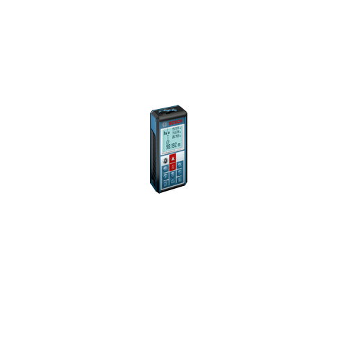 Máy đo khoảng cách laser Bosch GLM 100 C Professional