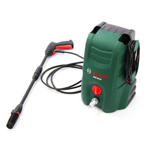 Máy phun xịt rửa áp lực cao Bosch AQT 33-10
