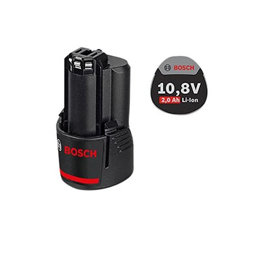 Pin Bosch 10.8V 2.0Ah O-B