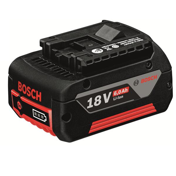 Pin Bosch GBA 18V 6.0Ah M-C
