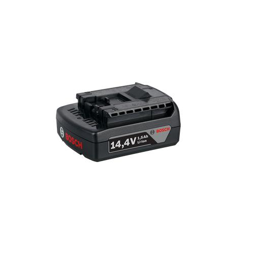 Pin Bosch GBA 14.4V 1.5Ah M-A