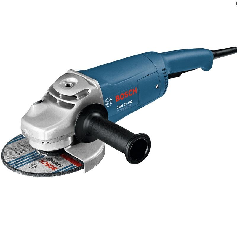 Máy mài góc Bosch GWS 22-180 Professional