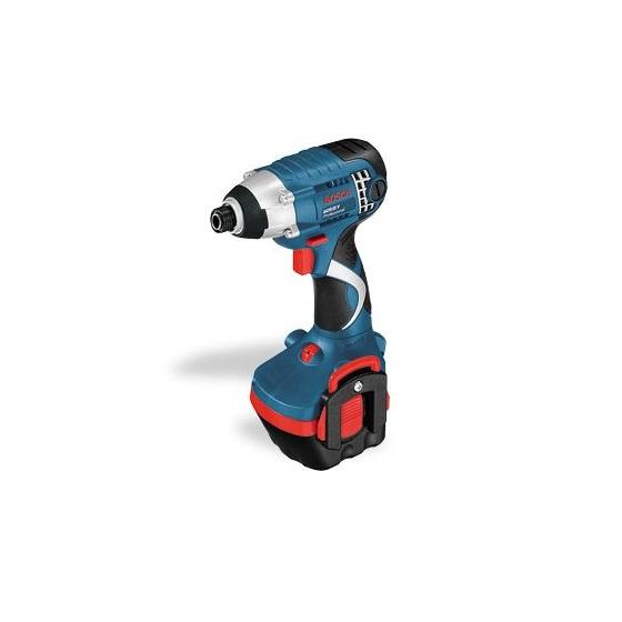 Máy bắt vít động lực dùng pin  Bosch GDR 12 V Professional