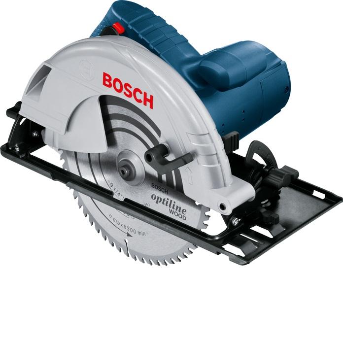 Máy cưa dĩa Bosch GKS 235 Turbo Professional